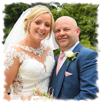 Mr & Mrs Clough