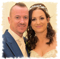 Mr & Mrs O'Nolan